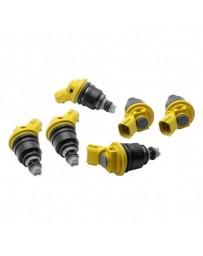 R33 DeatschWerks 950cc/min Fuel Injector Set