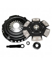 R32 Competition Clutch Stage 4 Rigid Strip Series Clutch Kit