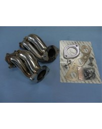 R33 HKS Extension Kit Piping 60.5mmx2 Main/38mmx2 Bypass