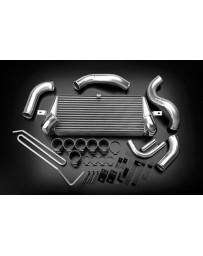 R33 GReddy Trust Intercooler Kit