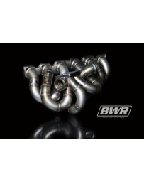 R33 Blackworks Twin Scroll Turbo Manifold