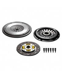 R33 HKS Light Action Twin Disc Clutch Kit