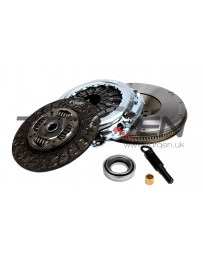 350z HR Exedy Stage 1 Organic Clutch & Flywheel