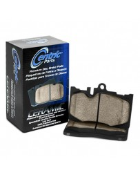 Toyota GT86 Centric Premium Ceramic Rear Disc Brake Pads