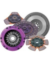 R32 Exedy Hyper Single Disc Assembly Sprung Center Disc
