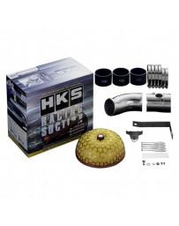 R32 HKS Racing Short Ram Suction Reloaded Kit