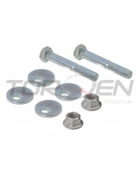 370z SPC Rear Toe Bolt Kit