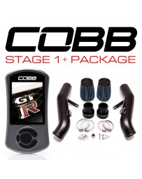 R35 Cobb Stage 1+ Power Package NIS-008 with TCM Flashing