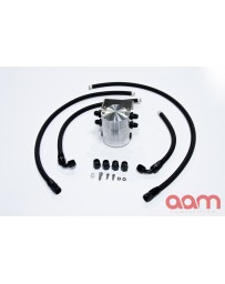R35 AAM Competition Oil Catch Can System