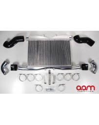 R35 AAM Competition R-Line Front Mount Race Intercooler Kit