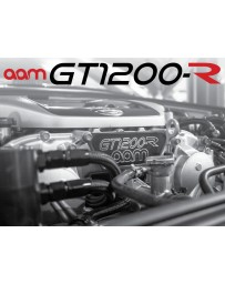 R35 AAM Competition GT1200-R Turbocharger Premium Upgrade Package
