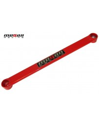 350z DE Megan Racing Rear Lower Tie Brace