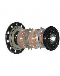 R32 CompetitionClutch Diameter 184mm Twin Disc Series Complete Clutch Kit