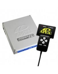 R32 APEXi Power FC - D-Jetro - FC Commander