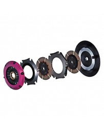 R32 EXEDY Stage 4 Racing Clutch Kit