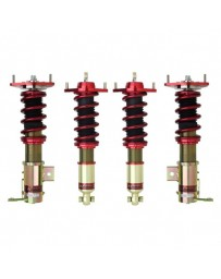 "R32 APEXi 0.8""-2.8"" x 0.4""-3.0"" N1 Evolution Front and Rear Lowering Coilover Kit"