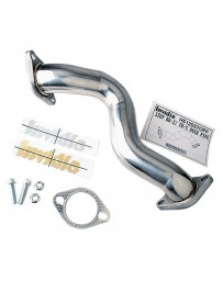 Toyota GT86 Invidia Stainless Steel Over Pipe