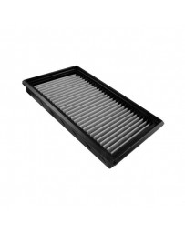 370z aFe Magnum Flow Pro Dry S Panel Gray Air Filter