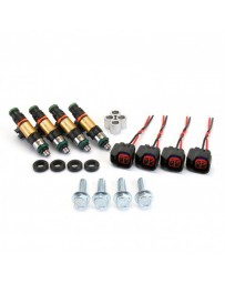 Toyota GT86 Grams Performance 550cc/min Injector Kit