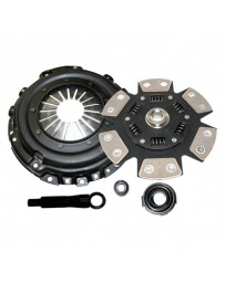 Toyota GT86 Competition Clutch Stage 4 Sprung Strip Series Clutch Kit