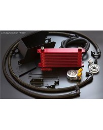 Toyota GT86 Greddy Oil Cooler Kit