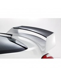 370z Power House Amuse Vestito Rear Wing