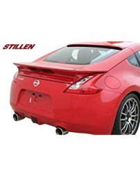 370z Stillen Rear Spoiler Wing