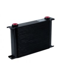 370z Koyorad 25 Row Oil Cooler, AN-10 ORB Provisions - Universal