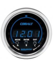 370z AutoMeter Cobalt Acceleration Gauge -2G +2G - 52mm