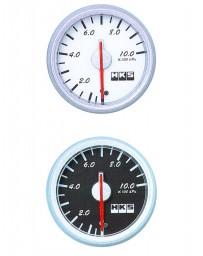 370z HKS DB Pressure Meter - Universal