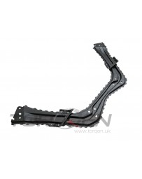 370z Nissan OEM Undercarriage Body Tunnel W Brace