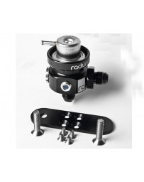 370z Radium Engineering Fuel Pressure Regulator with 3 BAR Bosch Regulator