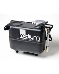 370z Radium Engineering Universal Coolant Tank Kit
