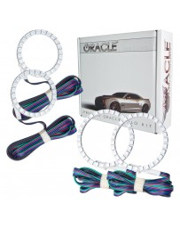 370z Oracle Lighting SMD ColorSHIFT-WiFi Dual Halo kit for Headlights 2009-2014