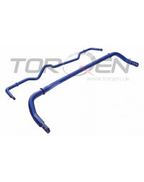 350z Top Speed Front & Rear Sway Bar Set