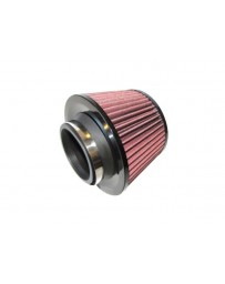 """370z ISR Performance 3"""" Universal Cone Filter, Shorty (3 5/8"""" Tall)"""