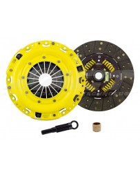 370z ACT Clutch Kit, Xtreme Duty Pressure Plate with Performance Street Sprung Disc