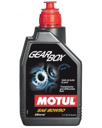 350z Motul GEARBOX 80W90 Gear Oil GL-4/GL-5 - 1 Liter