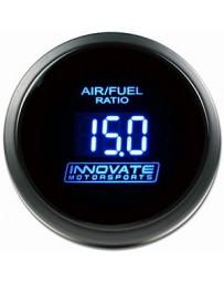 370z Innovate Motorsports 3793 DB-Series Air / Fuel Gauge, Blue