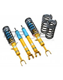 350z Bilstein B12 Pro Kit Front and Rear Suspension Kit