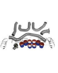 350z Vortech Supercharger Discharge Piping Kit