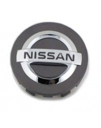 370z Nissan OEM Wheel Rim Center Cap Nismo 40th Anniversary Edition