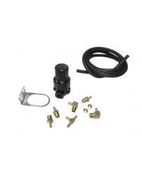 370z ISR Performance V2 Manual Boost Controller, Black