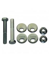 350z MOOG Rear Adjustable Alignment Camber/Toe Kit