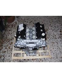 350z DE Nissan OEM Complete Long Block, Non-RevUp VQ35DE - 03-04