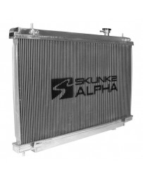 350z DE Skunk2 Alpha Series Full Size Radiator