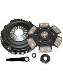 350z DE Competition Clutch Stage 4 - Strip Series 1620 Clutch Kit