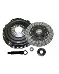 350z DE Competition Clutch Stage 2 - Street Series 2100 Clutch Kit