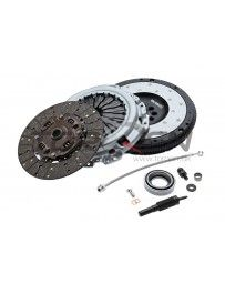 350z DE JWT Jim Wolf Technology flywheel and clutch kit - 14lb light flywheel and 1200kg clutch