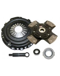 350z HR Competition Clutch Stage 5 - 4 Pad Ceramic Clutch Kit